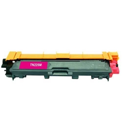 Brother TN221M / TN225M Compatible Magenta Toner Cartridge