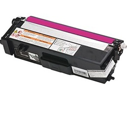 Brother TN315 Compatible Magenta Toner Cartridge