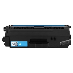 Brother TN336C Compatible Cyan Toner Cartridge