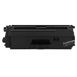Brother TN336BK Compatible Black Toner Cartridge