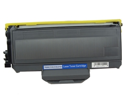 Brother TN360 Compatible Jumbo Black Toner Cartridge