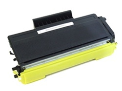 Brother TN650 Compatible Black Toner Cartridge
