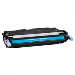 Canon 111 Compatible Cyan Toner Cartridge