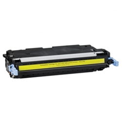 Canon 111 Compatible Yellow Toner Cartridge