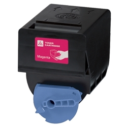 Canon GPR-23 Compatible Magenta Toner Cartridge