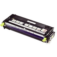 Dell 330-3789 Compatible Yellow Toner Cartridge