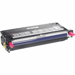 Dell 310-8096 Compatible Magenta Hi-Yield Toner Cartridge