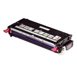Dell 330-1195 Compatible Magenta Hi-Yield Toner Cartridge