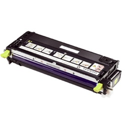 Dell 330-1196 Compatible Yellow Hi-Yield Toner Cartridge