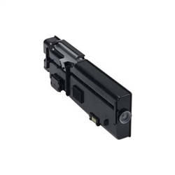 Dell 593-BBBU Compatible Black Toner Cartridge