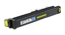 HP C8552A (822A) Compatible Yellow Toner Cartridge