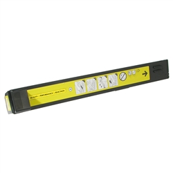 HP CB382A (823A) Compatible Yellow Toner Cartridge