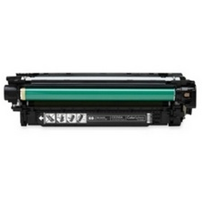 HP CE250X (HP 504X) Compatible Black High Capacity Toner Cartridge