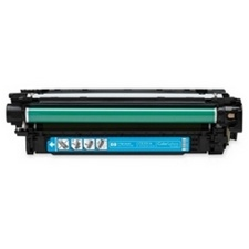 HP CE251A (HP 504A) Compatible Cyan Toner Cartridge