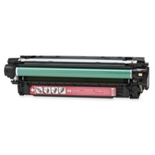 HP CE253A (HP 504A) Compatible Magenta Toner Cartridge