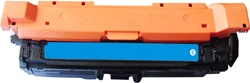 HP CE261A (HP 648A) Compatible Cyan Toner Cartridge