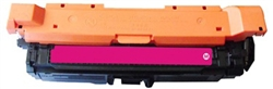 HP CE263A (HP 648A) Compatible  Magenta Toner Cartridge