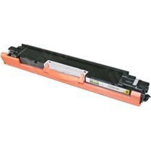 HP CE312A (HP 126A) Compatible  Yellow Toner Cartridge
