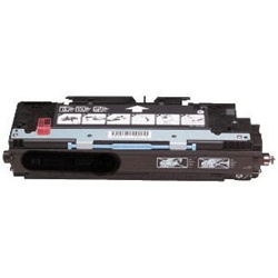 HP Q2670A (HP 309A) Compatible Black Toner Cartridge
