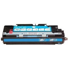 HP Q2671A (HP 309A) Compatible Cyan Toner Cartridge