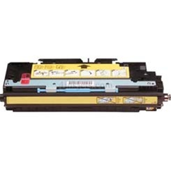 HP Q2672A  (HP 309A) Compatible Yellow Toner Cartridge