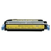 HP Q6462A (HP 644A) Compatible Yellow Toner Cartridge Yellow