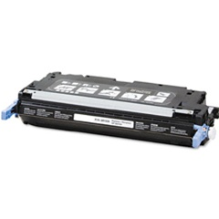 HP Q6470A (HP 501A) Compatible Black Toner Cartridge