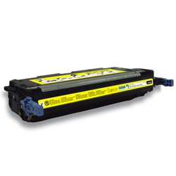 HP Q7562A  (HP 314A) Compatible Yellow Toner Cartridge