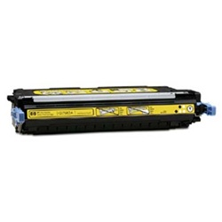 HP Q7582A (HP 503A) Compatible Yellow Toner Cartridge
