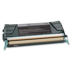 Lexmark C748H1KG Compatible Black Toner Cartridge