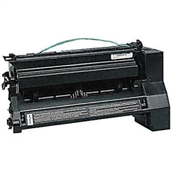 Lexmark C780A1KG Compatible Black Toner Cartridge