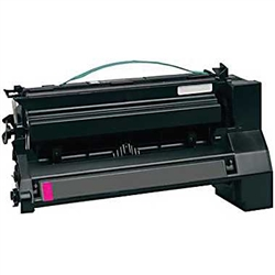 Lexmark C780A1MG Compatible Magenta Toner Cartridge