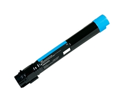 Lexmark C950X2CG Compatible HI Yield Cyan Toner Cartridge