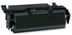 Lexmark X651H11A  Compatible Black Toner Cartridge
