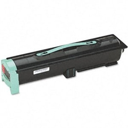 Lexmark X860H21G High Yield Black Toner Cartridge