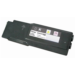 Xerox 106R02228  Hi Yield Compatible Black Toner Cartridge