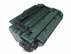 HP CE255X Compatible Black MICR Toner Cartridge