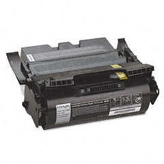Lexmark 64015HA Compatible Black MICR Toner Cartridge