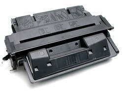 HP C4127X Compatible Black Toner Cartridge
