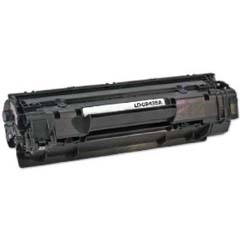 HP CB435A Compatible Black Jumbo Toner Cartridge
