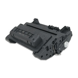 HP CC364XJ Compatible Black Jumbo Yield Toner Cartridge