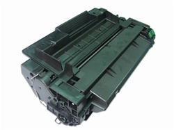 HP CE255A Compatible Black Toner Cartridge