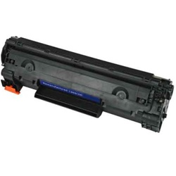 HP Compatible CE278A Toner Cartridge Black