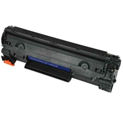 HP CE278AJ Compatible Black Jumbo Toner Cartridge