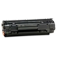 HP Compatible PTCE285AJ Black Jumbo Toner Cartridge
