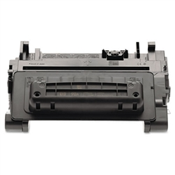 HP CE390A (HP 90A) Compatible Black Toner Cartridge