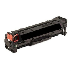 HP Compatible CF210A (#131) Black Toner Cartridge