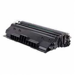 HP Compatible CF214A Black Toner Cartridge