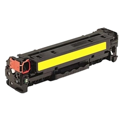 HP CF382A (HP 312A) Compatible  Magenta Toner Cartridge