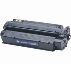 HP Q2613X Hi-Yield Compatible Black Toner Cartridge